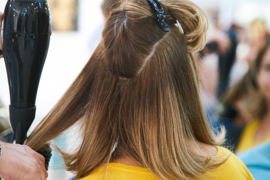 Women Hair Cut Chicago